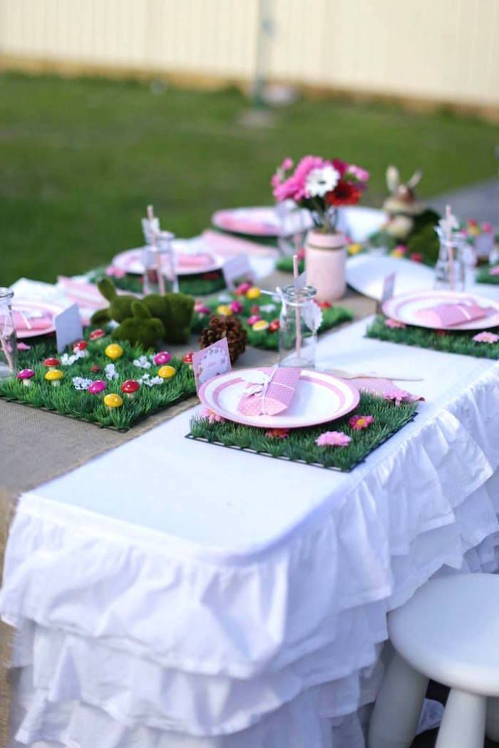 797 Best Table Settings And Centerpieces Images On