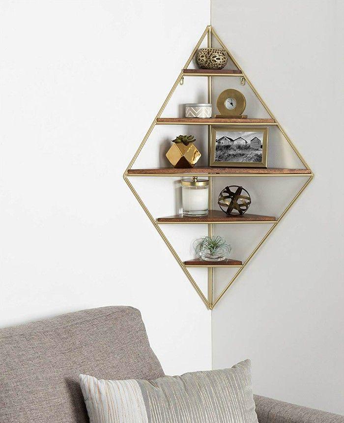 14 geniale Aufbewahrungsideen für kleine Räume