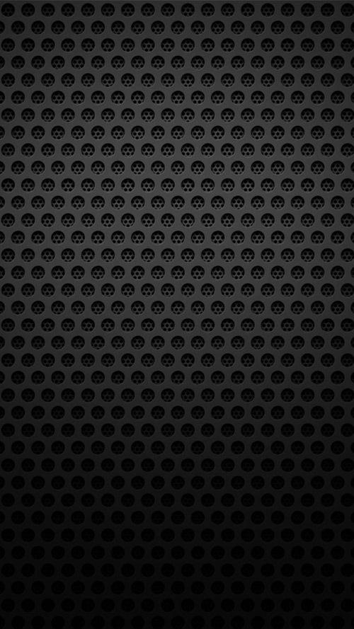Carbon Fiber  Samsung Galaxy S3 Wallpaper