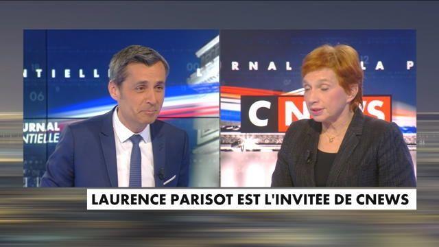 """""""La réforme des retraites d'Emmanuel Macron, c'est un mystère"""" – CNews Laurence Parisot était l'invitée d'Olivier Galzi. L'ancienne présidente du MEDEF souhaiterait que soit organisé, """"pour chacun des grands candidats... http://feedproxy.google.com/~r/itele/politique/~3/X8MRGrrRJYI/laurence-parisot-la-reforme-des-retraites-demmanuel-macron-cest-un-mystere-174045"""