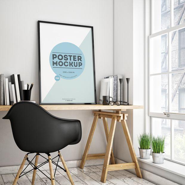 poster-mockup-interior