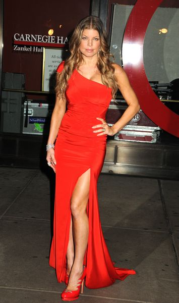 Top 10 Best Red Carpet Dresses of 2010