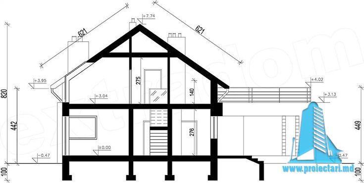 Oferta de Constructie SEREX MOLDOVA!!! Pret casa la Rosu: -Casa construita din piatra 26320euro -Casa construita din caramida Brickstone 28200 euro -Casa construita din lemn 22560 euro Proiectul de…