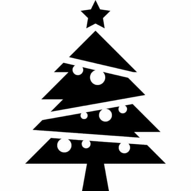 Pin By Teresa Fisher On Silhouettes Christmas Tree Silhouette Free Icons Cricut Projects Vinyl