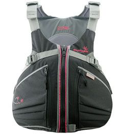 Stohlquist Cruiser PFD for Women @ Campmor.com