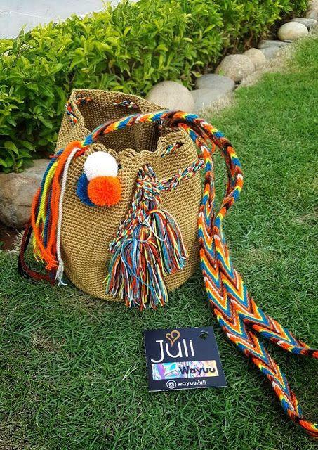 #labotigaderub #bolsos #bags #handmade #venezuela #envíosinternacionales #handbags ow.ly/k4tc307M4W5