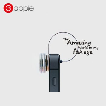 Cheap Lenses, Buy Directly from China Suppliers:New 2014 Universal 3 in 1 Fish eye lens Fisheye Camera lente olho de peixe para celular For iPhone 4 4s 5 5S 5C Mobile P