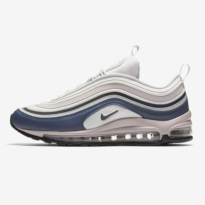 hot sale online f53f3 fc6ec Rank   Style - Nike Air Max 97 Ultralight 2017 Sneaker  rankandstyle
