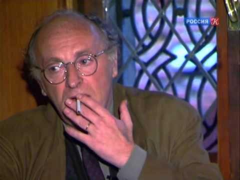 Иосиф Бродский - Возвращение, Фильм 1-й - YouTube