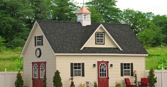 Sheds Unlimited LLC: Sheds For Sale in PA   Garden Sheds for NJ, NY, CT, DE, MD, VA and WV