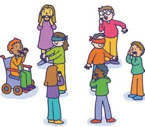 atencion a la diversidad - Ecosia