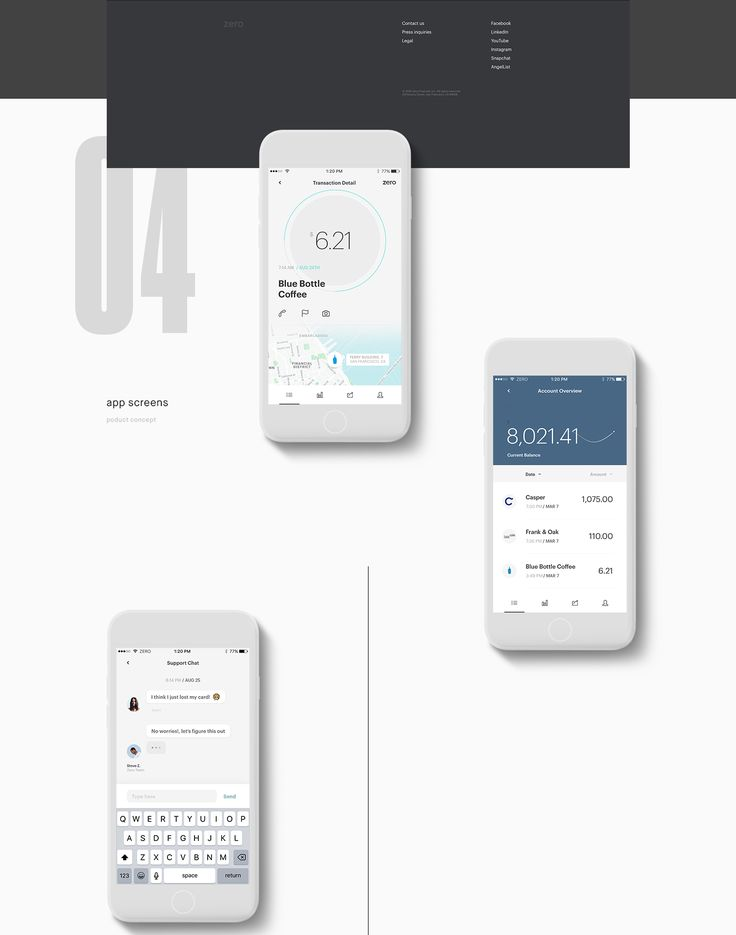 Zero is a mobile banking experience powered by the Zero app and Zerocard, a card that acts like a debit card and earns credit card rewards.Zero approached ueno to build their brand & digital touchpoints from the ground up.