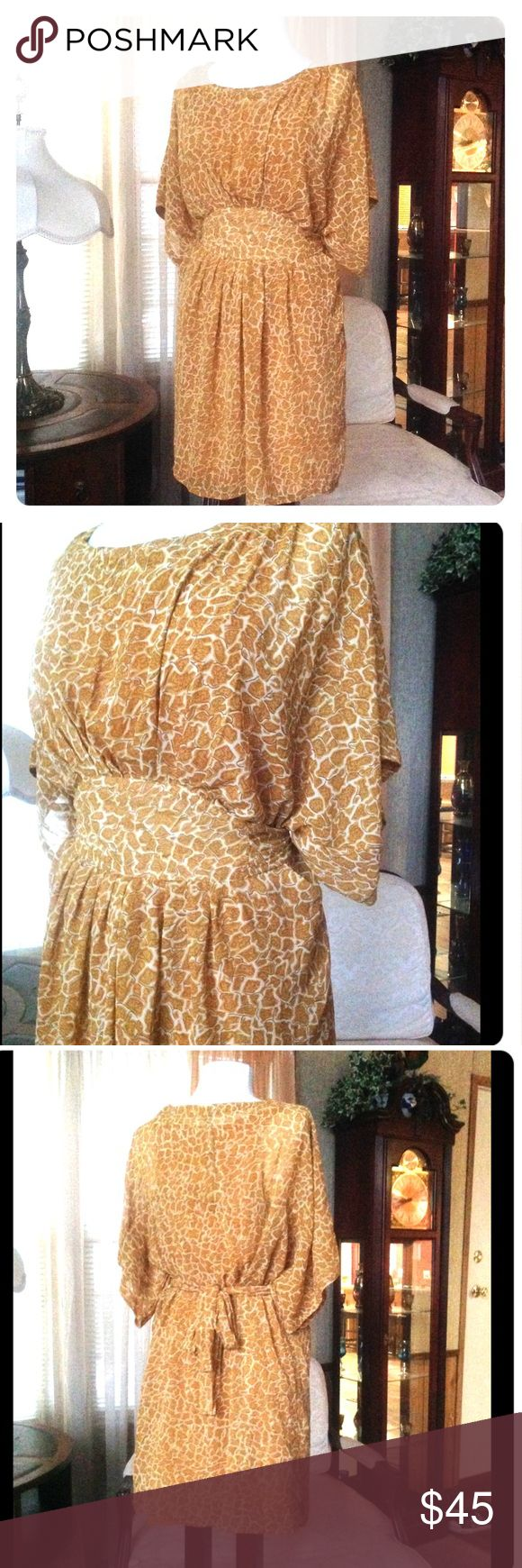 W118 Walter Baker dress In excellent condition. Only worn just once.         .                        d W118 by Walter Baker Dresses