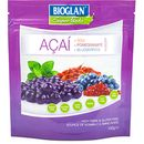 Bioglan Superfoods Supergreens Acai and Berry What is Bioglan Superfoods Acai and Berry Powder? Acai berries are a fruit that originate in the rainforests of South America and have long been used by indigenous tribes of the region to boost energy http://www.MightGet.com/january-2017-12/bioglan-superfoods-supergreens-acai-and-berry.asp