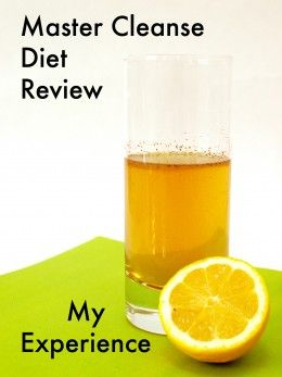 Dr Oz 3 Day Detox Cleanse Diet