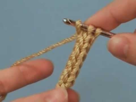 Wicked fast! Re: Crochet an i-cord tutorial.