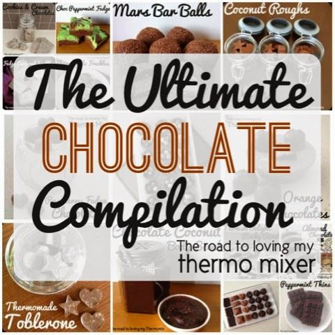 The Ultimate Chocolate Compilation!