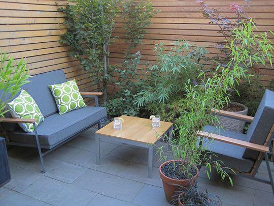 Apartment Backyard Ideas 113 best urban patio images on pinterest | terraces, landscaping