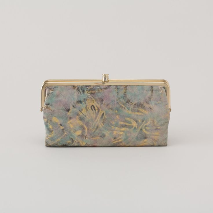 VIDA Statement Clutch - Against the Wind by VIDA ByLmb1