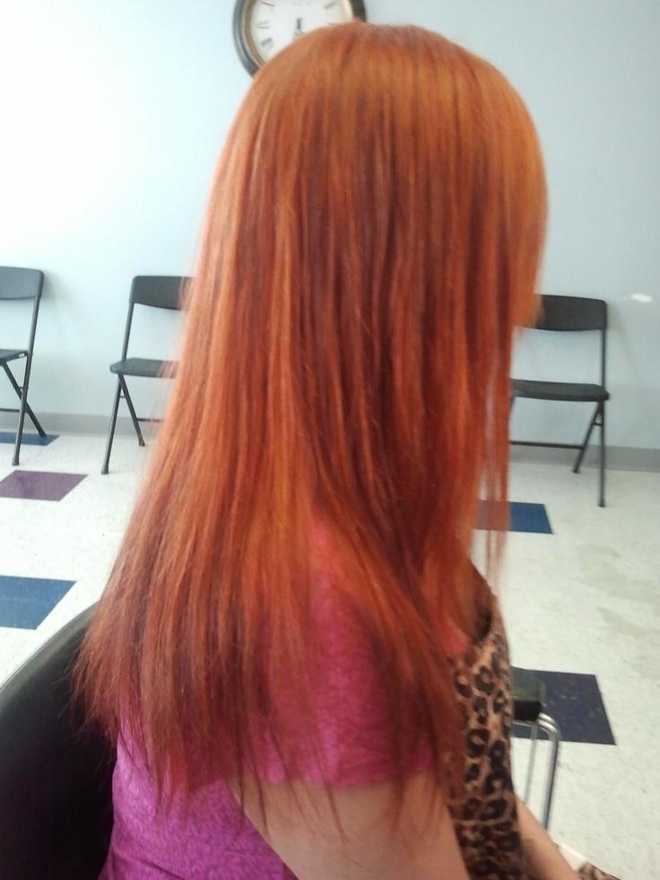 Redken Hair Color Education