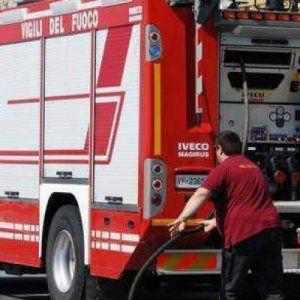 Roma incendio in un appartamento ai Parioli: traffico il tilt nella zona #lavoratori #salari #tasse #roma #stipendo #INPS
