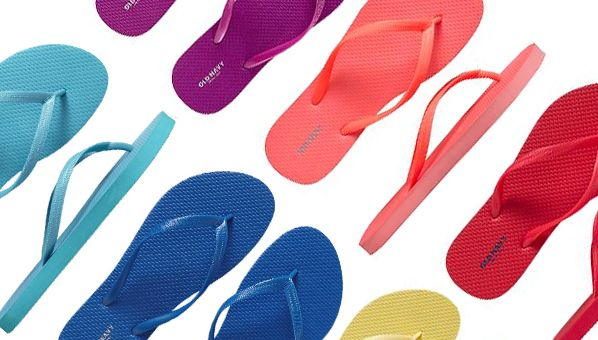 Enter to Win: FREE Old Navy Flip Flops - http://www.guide2free.com/clothing/enter-to-win-free-old-navy-flip-flops/