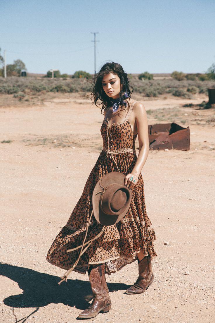 Revolver Part 2: SAPHARI featuring Shanina Shaik | Spell