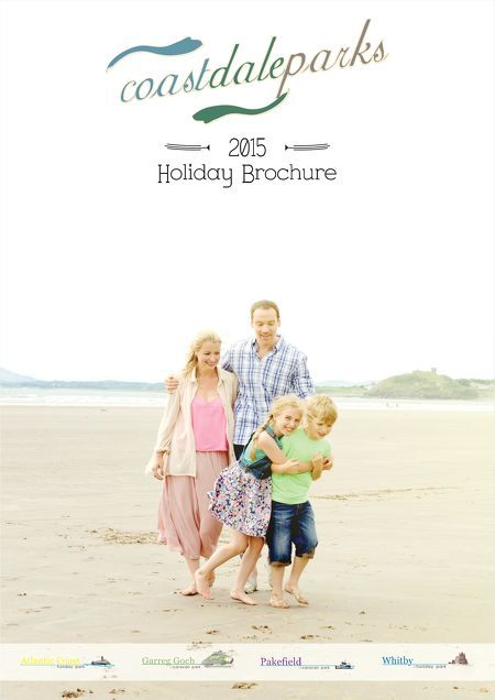 2015 Holiday Brochure Coastdale Parks