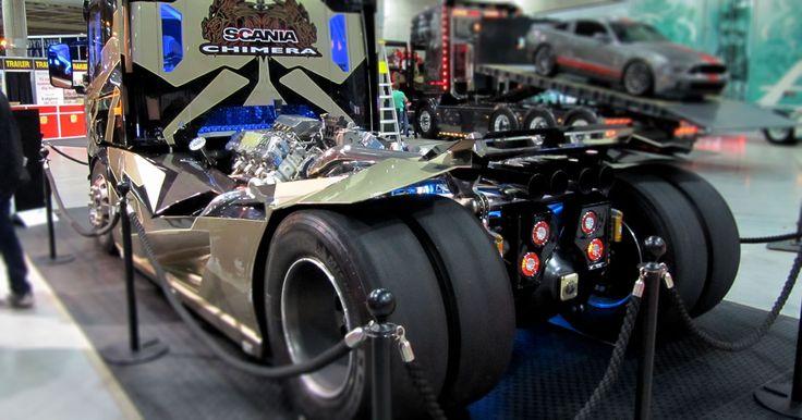 Oslo Motor Show – cars 6 5