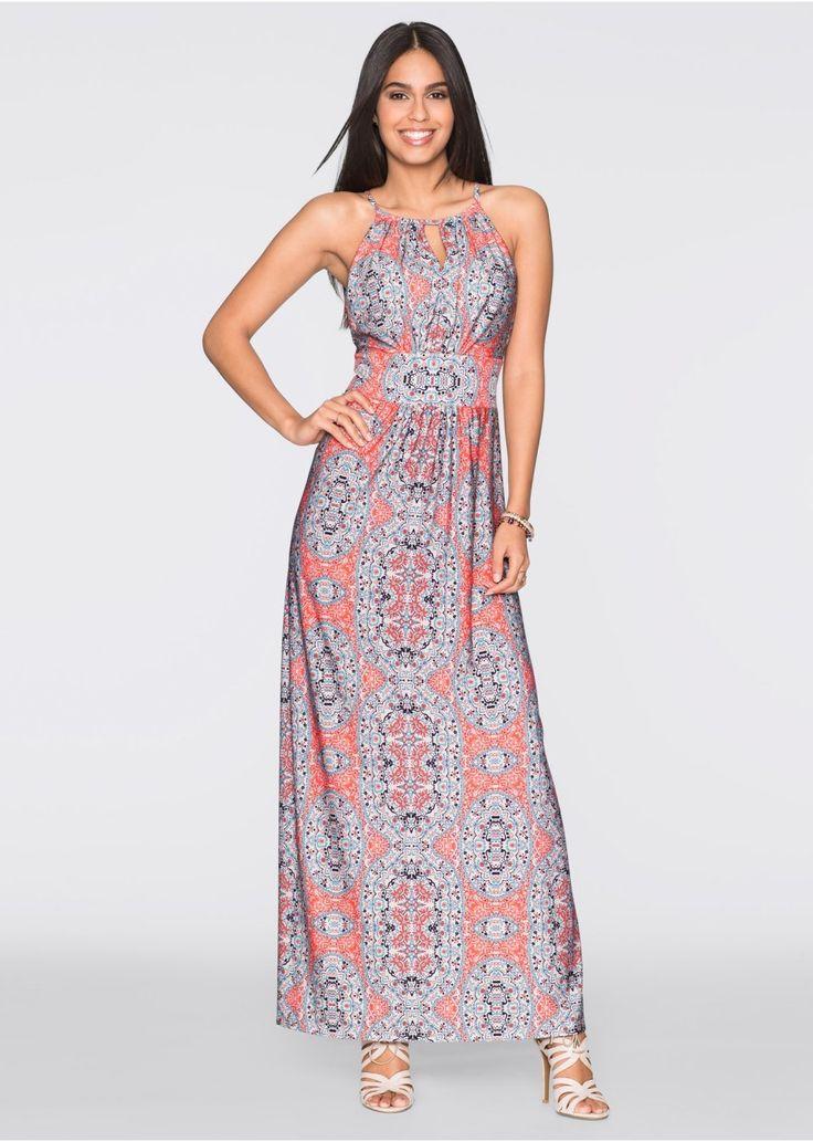 Dlouhé šaty Skvělé dlouhé šaty značky • 999.0 Kč • bonprix