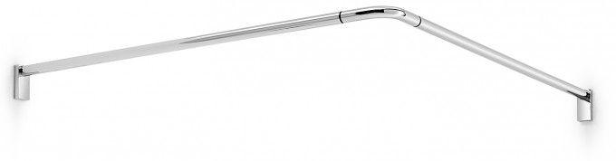 #Lineabeta #Linea Doccia Eckige Halterung für Duschvorhang 71804.29 | #Modern | im Angebot auf #bad39.de 140 Euro/Stk. | #Italien #Bad #Accessoires #Badezimmer #Einrichtung #Ideen #Gadgets