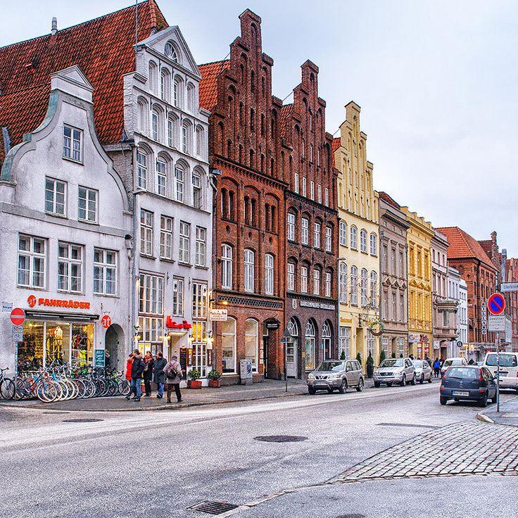 Lübeck (Schleswig-Holstein)