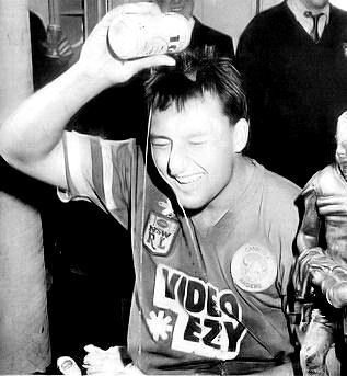 1990 Grand Final: Canberra Raiders Laurie Daley