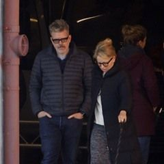 American director Christopher McQuarrie in Paris to film 'Mission Impossible 6' (333681)