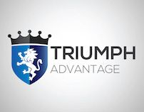One of our longstanding clients is getting a re-brand. We love their new logo!   #triumphadvantage #officeguardians #YYC #canadianbusiness #calgary  www.officeguardians.ca