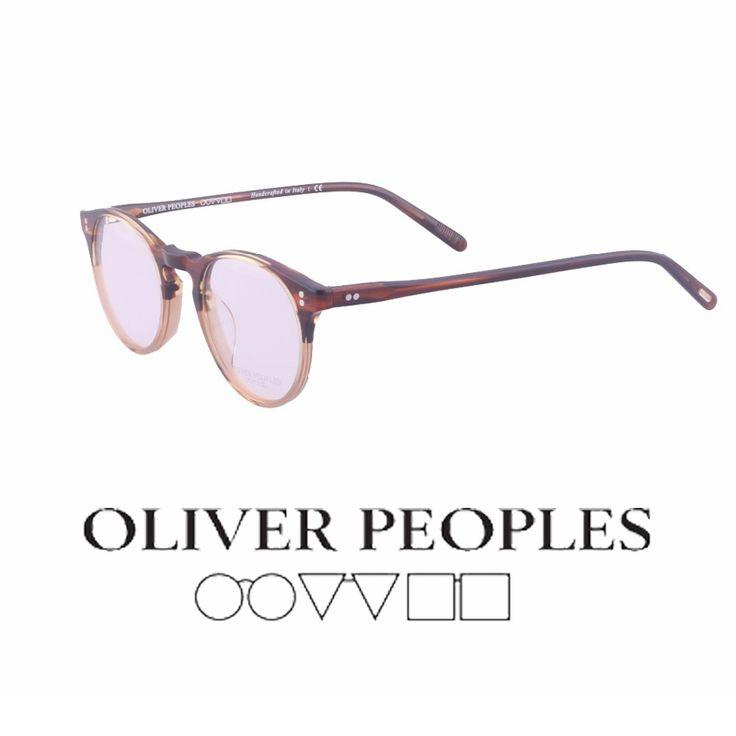 high quality! Vintage optical glasses frame oliver peoples OV5183 O'Malley eyeglasses oculos de grau eyewear frame