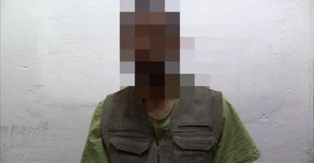 Yakalanan terörist: PKK'ya katılım sıfıra düştü