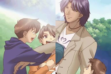 Toki Memo 1st love - Madoka
