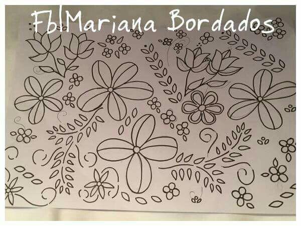 Mariana bordados