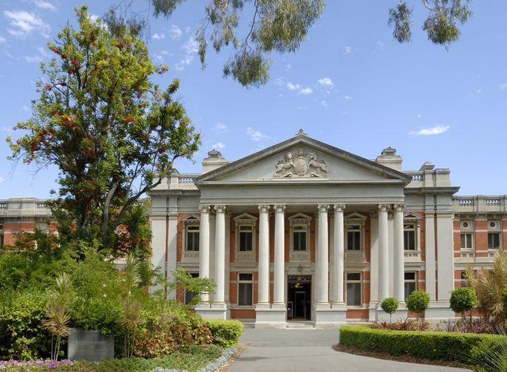 Supreme Court of Western Australia, Perth, Australia.