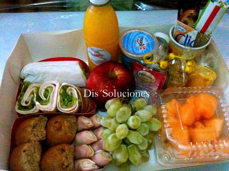 #rico #desayuno #personalizado #bydissoluciones