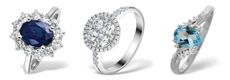 A Girl's Best Friend – Introducing Award-Winning Online Jewellers TheDiamondStore.co.uk | Love My Dress® UK Wedding Blog