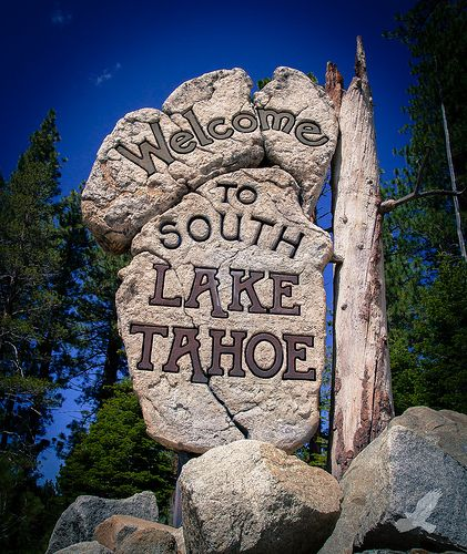 My Happy Place | South Lake Tahoe