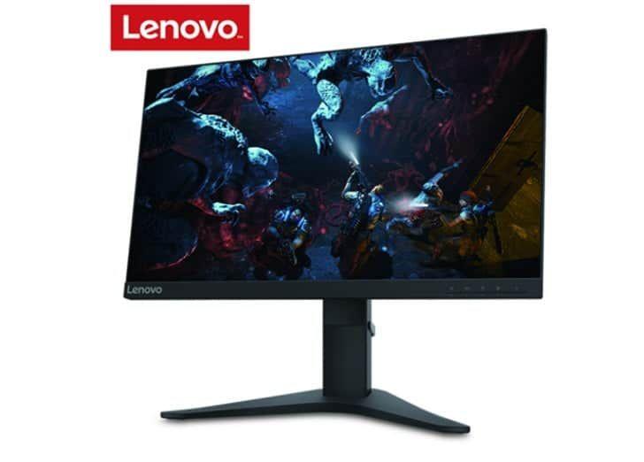 لينوفو تكشف عن شاشة الألعاب G25 10 بمعدل تحديث 144hz وسعر 258 دولار لينوفو تكشف عن شاشة الألعاب G25 10 بمعدل تحدي Computer Monitor Electronic Products Monitor