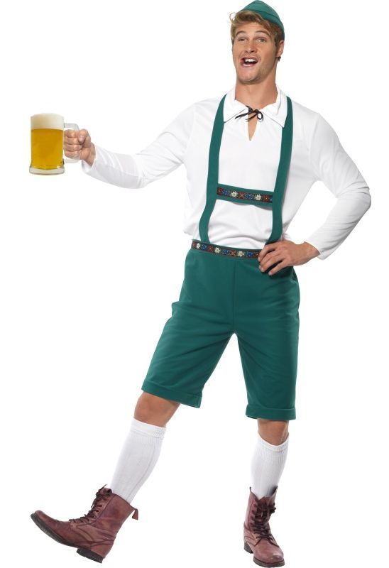 Disfraz de bávaro para hombre : Vegaoo, compra de Disfraces adultos. Disponible en www.vegaoo.es