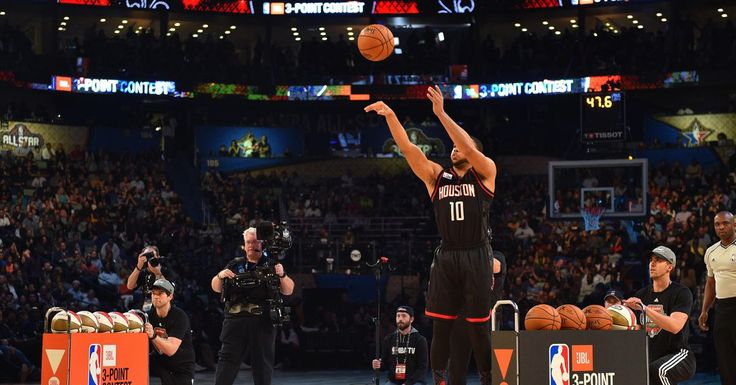 NBA Three-Point Contest 2018 live blog: Highlights reaction video and updates