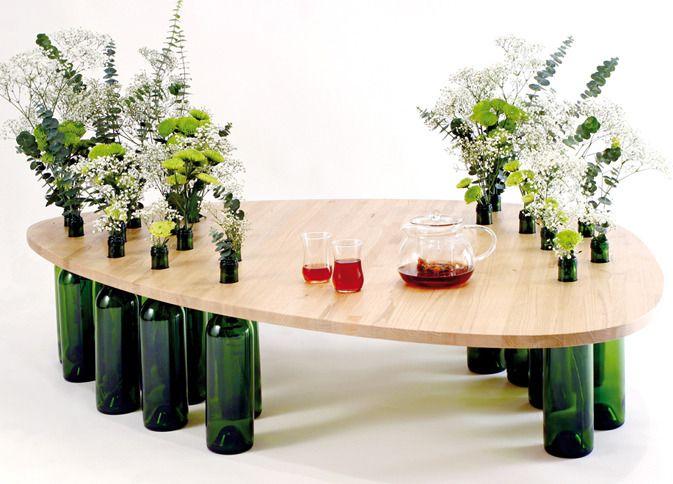 Top 15 najkrajších spôsobov opätovného kreatívneho využitia prázdnych fliaš od vína. Inšpirujte sa s nami!