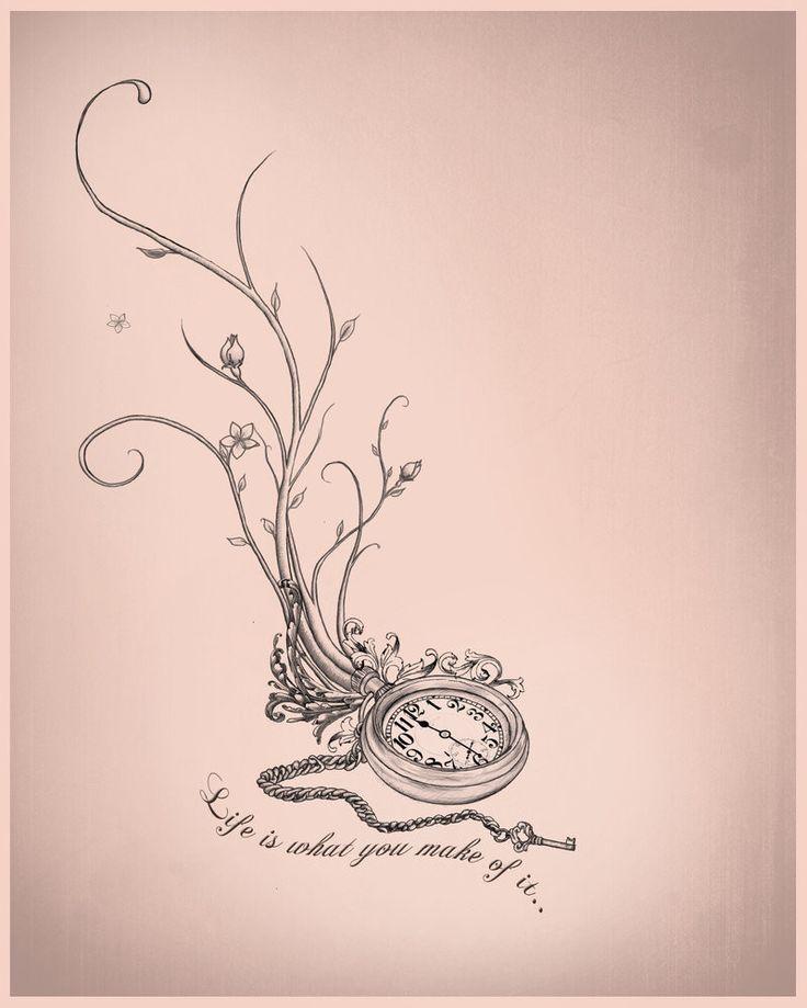 Nice Dessins De Tatouages Pour Femmes #2: Envie Du0027un Dessin De Tatouage ? Découvrez La Galerie De Dessins De Tatouage  De