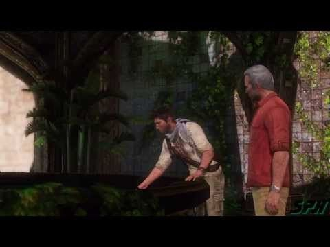 Uncharted 3 Drake's Deception - Chapter 21: The Atlantis of the Sands - YouTube