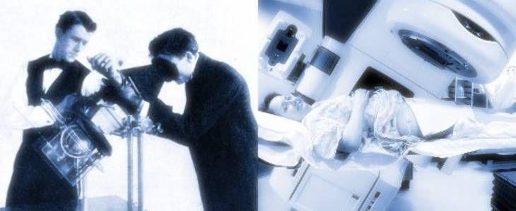 REGARDS SUR L'HISTOIRE DE L'IMAGERIE MÉDICALE      http://www.cite-sciences.fr/fr/ressources/bibliotheque-en-ligne/regards-sur/regards-sur-lhistoire-de-limagerie-medicale/